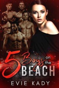5 boys on the beach (1)